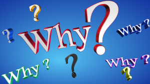 1.検索者が抱えている課題や問題、疑問、質問は何か?