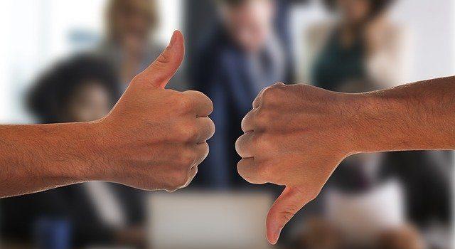 セールスライターとコピーライターが作るコンテンツや広告の決定的な違い
