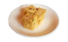 インドのデザート ショーンパパリ