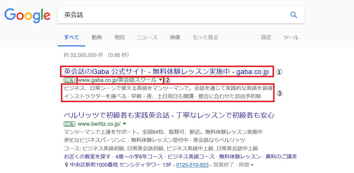 リスティング google Google広告のリスティングで稼ぐ!登録方法と使い方を完璧解説