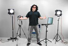 ホームページ制作のプロフィール写真(website design Profile photo)
