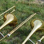 トロンボーン(trombone)
