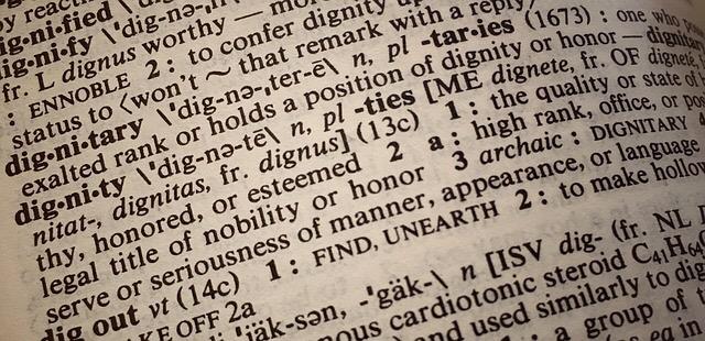 わかりづらい言葉や表現を使わない(Do not use obscure words or expressions )