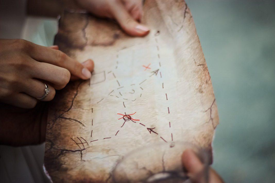 なぜ経営者の示す地図(ビジネスマップ)にはコンセプトが必要なのか