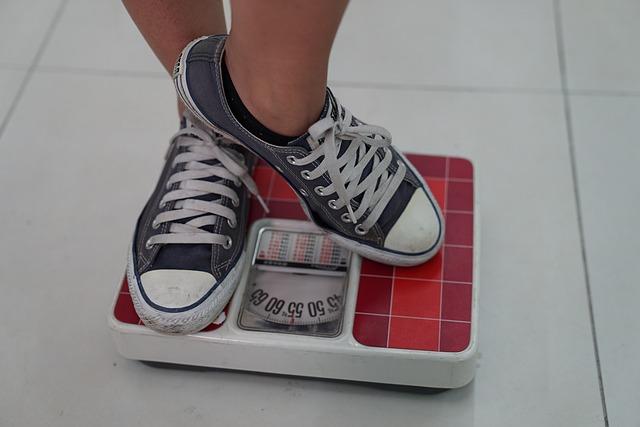 具体的とは「すばやく減量」よりも 「3週間で5kg減量」