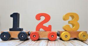 新規客を獲得するための3つの要素