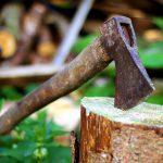 仕事の優先順位と『がんばる木こり』の物語