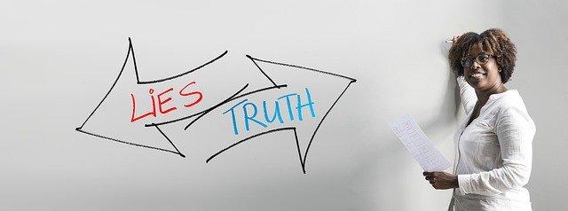 【集客ブログの書き方】正直・誠実に伝える