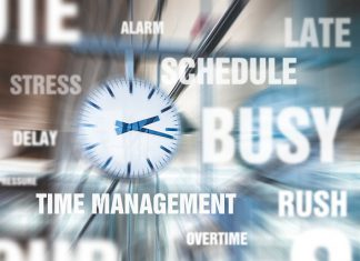 時間対効果を高める