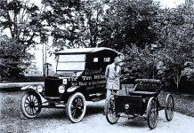 ヘンリー・フォードと集合知