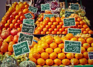 リンゴ VS オレンジ(Apple to Orange)