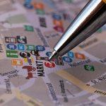 ポジショニングマップの作り方。商品の強みを再確認し、競合との違いを際立たせる方法。