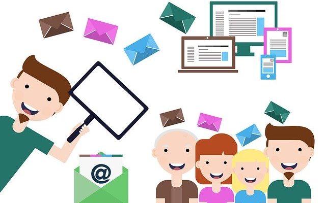 ステップメールの作り方。シナリオ制作と配信スケジュールの設定方法1
