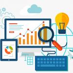 Googleアナリティクスでアクセスユーザーの会社情報を確認する方法